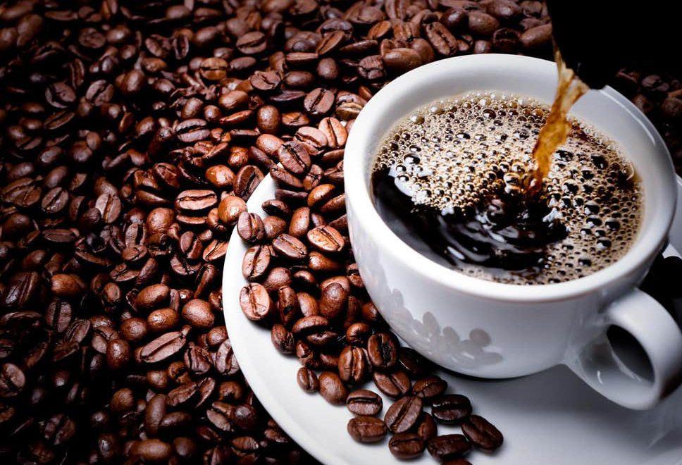 Les effets du café sur l'organisme