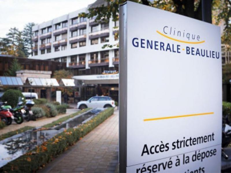Clinique Générale-Beaulieu