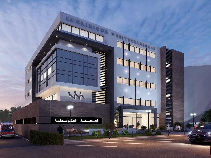 Clinique Mediterranéenne prix pas cher Thérapie de resynchronisation cardiaque 13