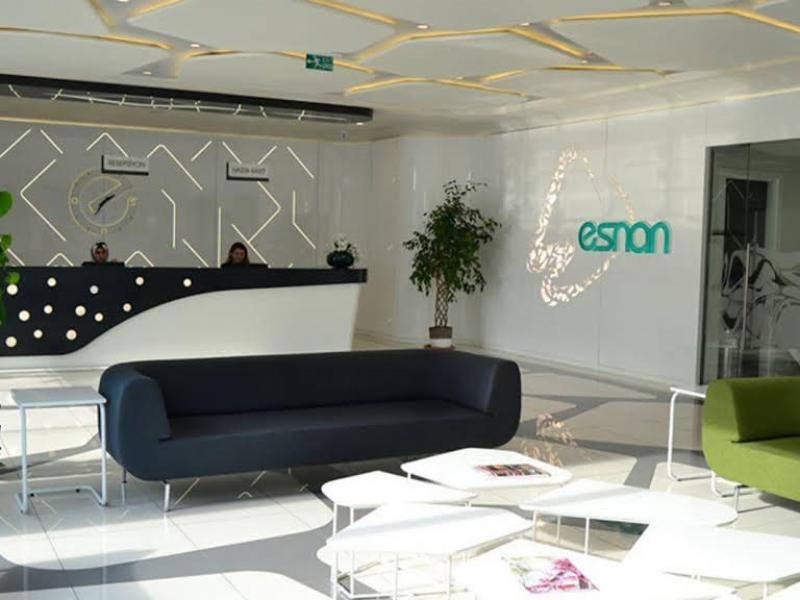 ESNAN: Meilleur clinique dentaire istanbul
