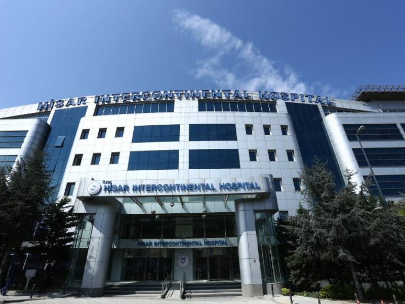 Hisar Hospital Intercontinental