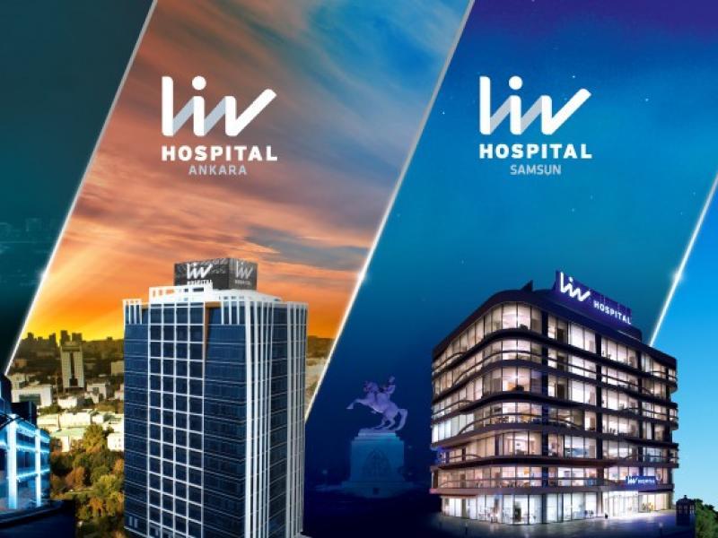 Liv Hospital photo