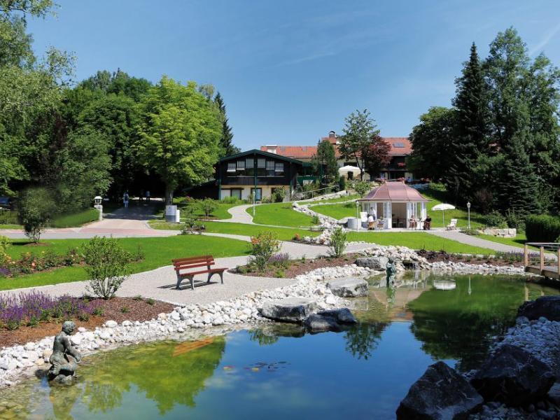 Medical Park Bad Wiessee photo 0