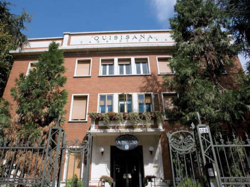 Quisisana: Prix et Avis